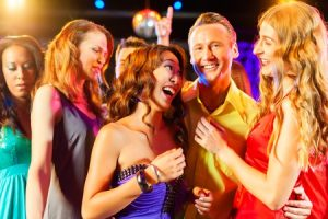 Boston transgender nightlife - directory of nightclubs, bars and restaurants
